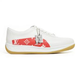 LOUIS VUITTON × SUPREME SPORT SNEAKER