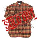 FOURTH COLLECTION FLANNEL【SSENSE Limited】