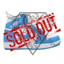 AIR JORDAN 1 RETRO HI OG POWDER BLUE